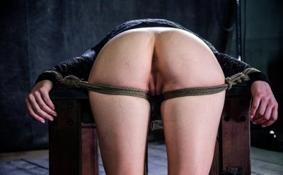 Pussy in torture