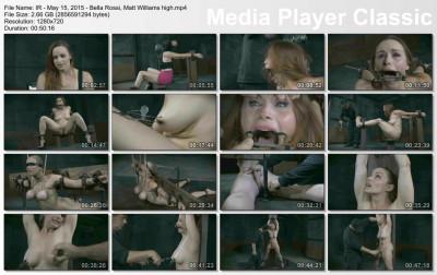cumming video bear - (Bella Rossi , Matt Williams , HD 720p)