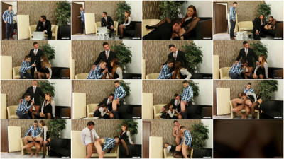 Take A Seat For A Bi Meet And Greet (vid, guy, download).