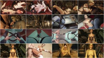 Skyrim Immersive Porn (15 episodes)
