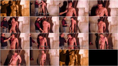 RusCapturedBoys - Slave Denis Again