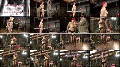 24 Hours BDSM Session For Lola - Challenge 2