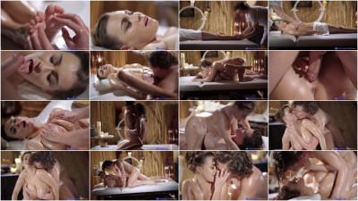 Josephine Jackson — Slow sensual blowjob and doggystyle FullHD 1080p