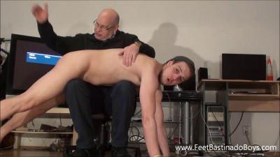 Download FeetBastinadoBoys - Martin (Part 2)