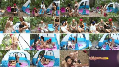 Maya Mona, Kirsten Lee, Stevie Foxx, Lexxxus Adams