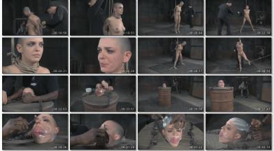 thin tit bondage - (RealTimeBondage Abigail Dupree Slave A Part 2)