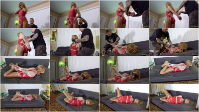 Baywatch Bondage — Jenny Jett — Full HD 1080p