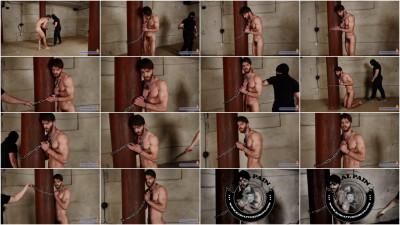 RusCapturedBoys - Slave Alexei Naked Pt 1