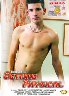 Download [Phallus] Getting physical Scene #1
