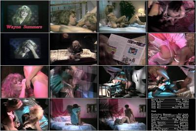 The Night Temptress (1990)