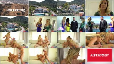 Brandi Love, Olivia Austin - Real Estate Scam
