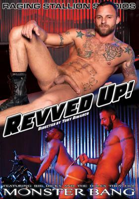 Revved Up!