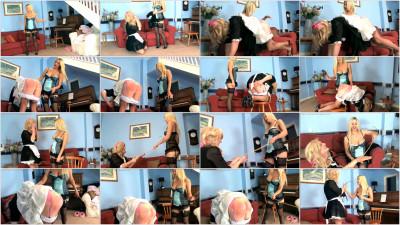 Mistress Nikki Whiplash - Bad Girl