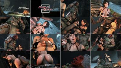 Momiji Demon Hunter — Full HD 1080p