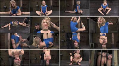 RTB - Sarah Jane Ceylon - Bondage Ballerina - Jun 1, 2013 - HD