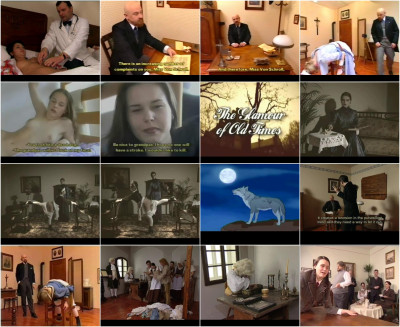 Lupus Pictures Video Collection 4