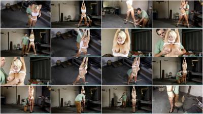She Needed the Money — Summer Monroe — Part 1 - HD 720p