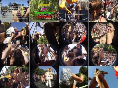 Love Parade Part 1