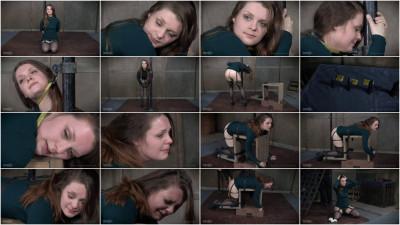 Nora Riley — Failure Pudding Part 1 (2017)