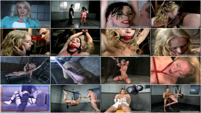 Fucked And Bound Video Collection 3