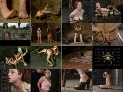 New Exclusiv collection 43 Clips «Insex 2003». Part 1.