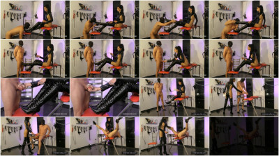 Mistress Zita Video Pack 25 Videos
