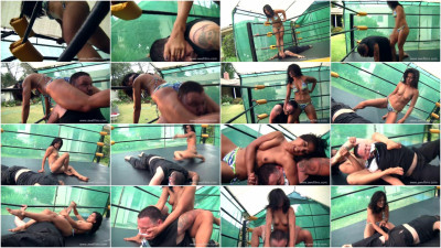 Max Mikita - Ballbuster part 3 (tit, video, money, hard)
