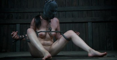 Great slave loves power
