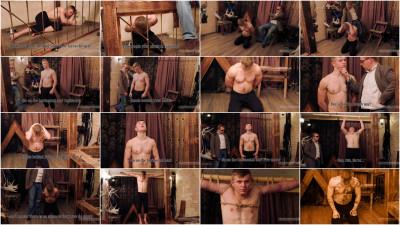 Rus Captured Boys - Domestic Slave Demyan Final Part