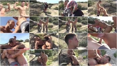 Dirty Rider Part 2(Aspen & Leon Lewis )