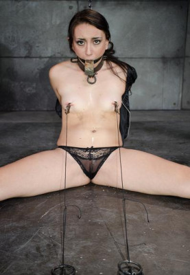 Most intense and sadistic BDSM