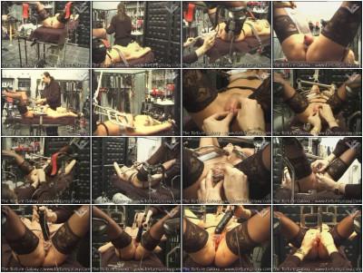 TG - Slave Hilde Part 11.