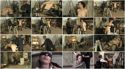 Master Costello - Die Unterwerfung CD2