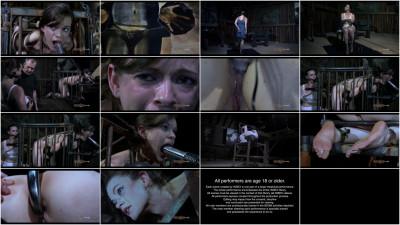 Hybristophilia - The Gallery Episode 3 (Hazel Hypnotic)