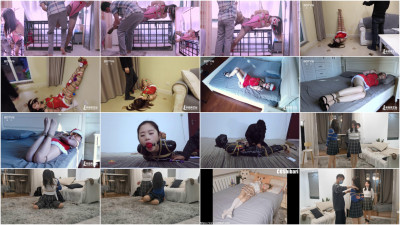 Asian Bondage Video Collection 1