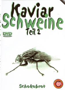 Download [Sascha Production] Kaviar schweine schokobrot teil2 Scene #1