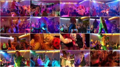 Party Hardcore Gone Crazy Vol. 41 - Part 2