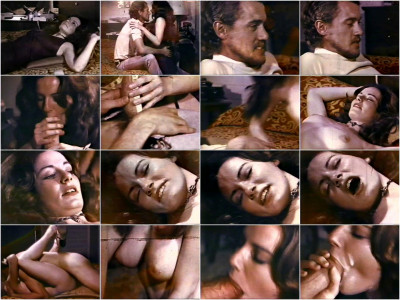 Linda Mcdowell & John Holmes