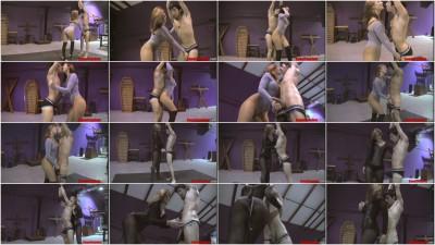 Amadahy Kissing Castration