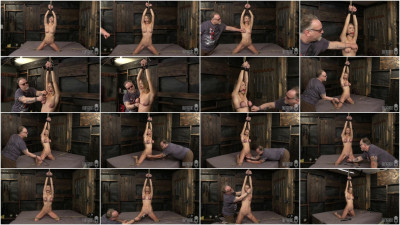 Molly Mae, 2 of 4 (bdsm, bondage, english, body, download)