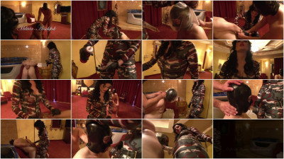 Mistress Blackdiamoond Video Collection 5