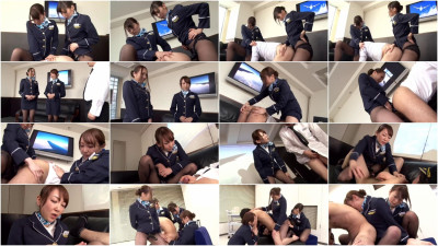 Departure from anal service Tokyo