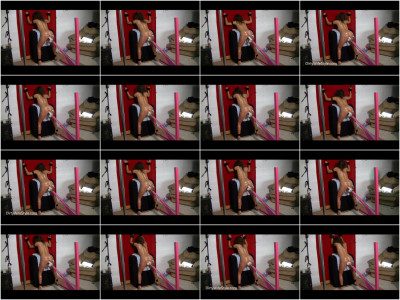 I Was Naughty So My Husband Made Me Face The Wall — Full HD 1080p