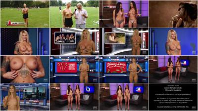 Naked News