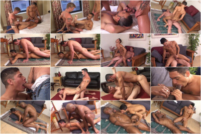 Monster Cock Fucking Collection