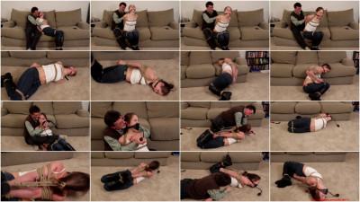 Rachel Adams - Hitch Hiker Held Hostage