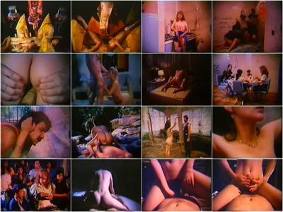 Dama De Paus (1989) - Debora Muniz, Andrea Pucci, Cristina Silva