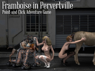 Download (Game) Framboise in Pervertville