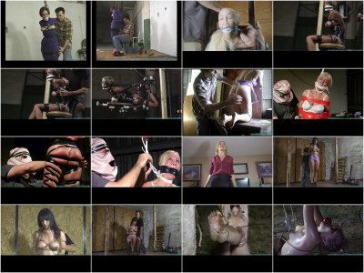 Futile Struggles Video Collection 3