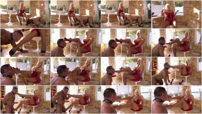 Brittany Andrews - Filthy Cuck Licker